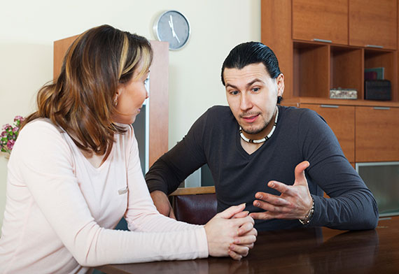Talking about Intimacy and Sex - Couples, Relationship Therapy